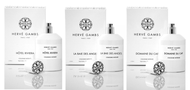 herve gambs colognes
