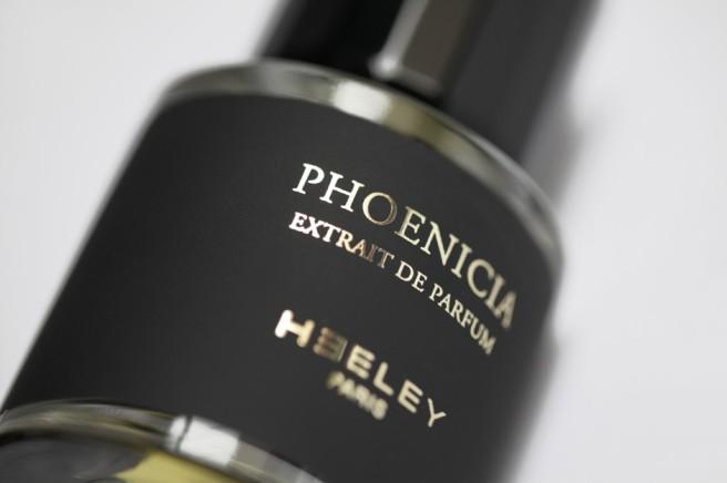 phoenicia heeley