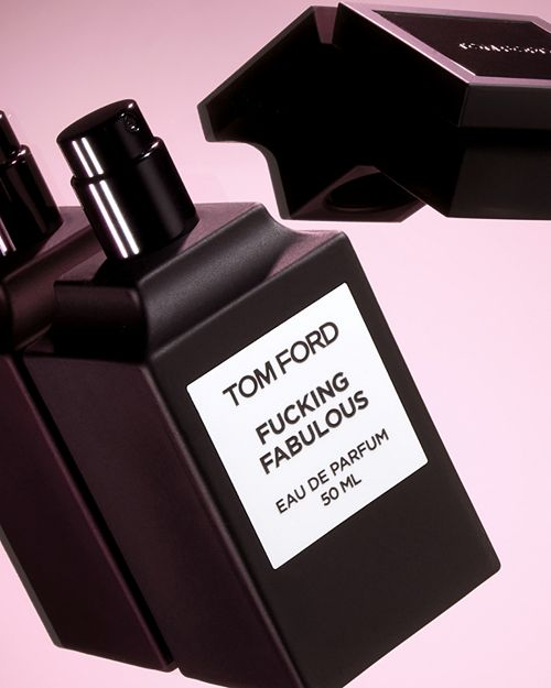 Tom Ford FFabulous 2